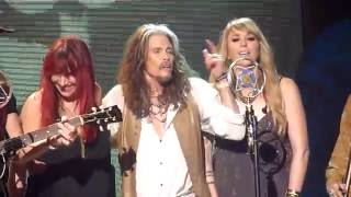 Steven Tyler - It Ain't Easy - Ryman Auditorium - Nashville - 8-17-2016