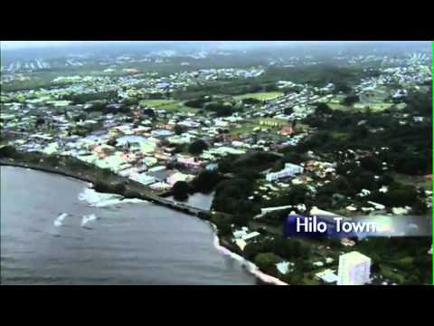UNIVERSITY OF HAWAII AT HILO: PROMO