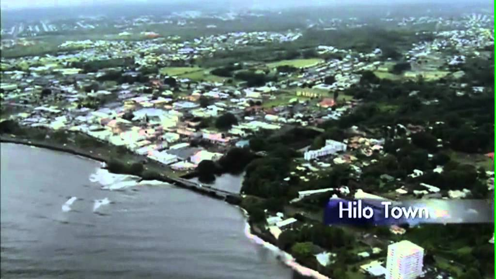 UNIVERSITY OF HAWAII AT HILO: PROMO - YouTube