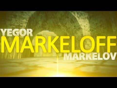 """DomenikTV - Yegor """"markeloff"""" Markelov"""