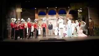 The Music Man at 2nd Star Productions - Official Trailer