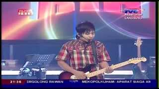 ZIVILIA BAND [Pintu Taubat] Live At Kamera Ria (01-07-2014) Courtesy TVRI