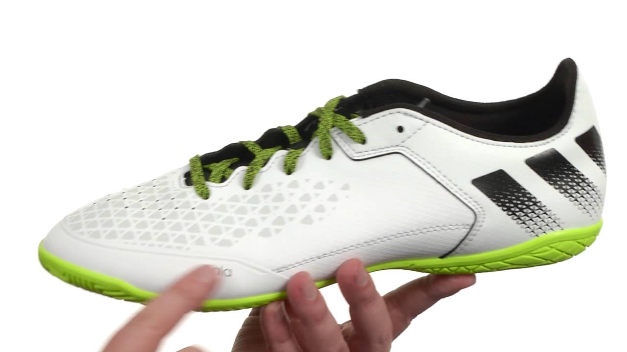 adidas ACE 16.3 CT Soccer SKU 8681515 - YouTube 9b0e2fe032ef3