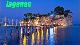ZANTE / ZAKINTOS  /  LAGANAS    HD   (time - 21.00)