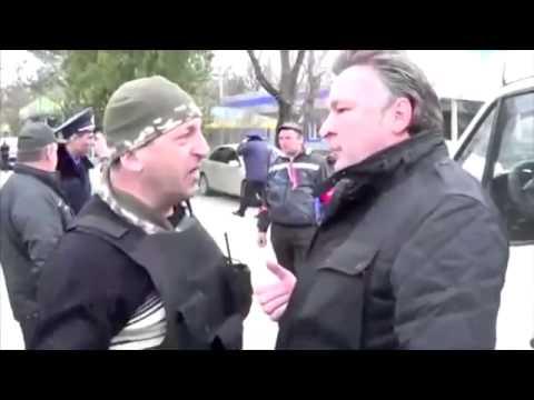 Крымские Армяне высказывают свое мнение  Сосите сиську у Юли! Крым