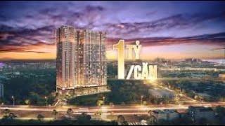 Tổng quan dự án OPAL SKYLINE - Nên mua căn hộ OPAL SKYLINE hay không ?