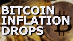 Bitcoin Completes Halving, Hash Rate Spike, Coinbase Crash, Bitcoin Inflation & Tether Passes XRP?