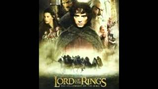 Lord of the Rings-The fellowship of the Ring-07-A Knife In The Dark.