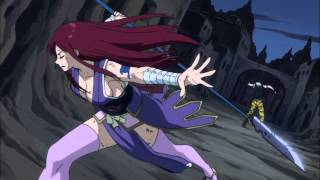 Repeat youtube video Fairy Tail Amv - Fiesta