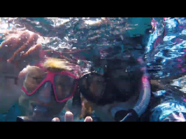 Islas Secas Panama, our favorite anchorage ever with the clearest seas! ~Life off the deep end Ep 33