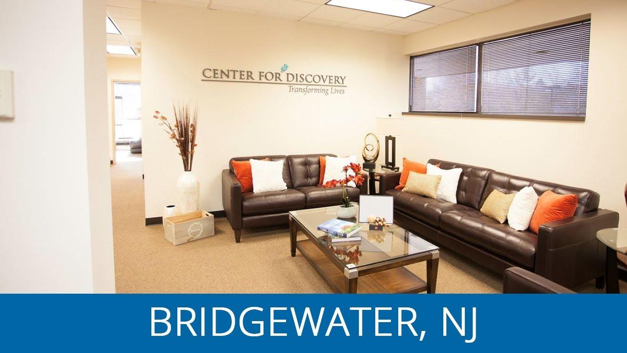 Eating Disorder Treatment Center in Bridgewater, NJ