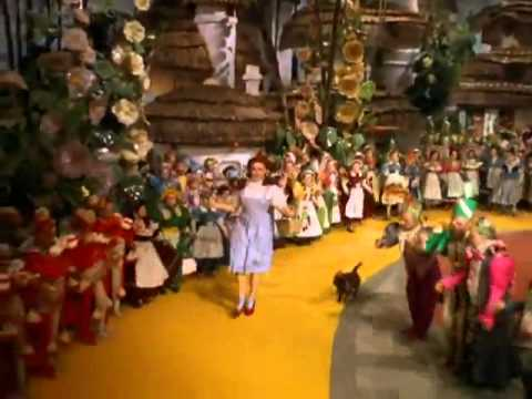 Follow The Yellow Brick Road   The Wizard Of Oz     YouTube