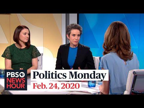 Tamara Keith And Amy Walter On Sanders' Nevada Victory