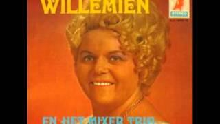 Willemien - Een kusje zonder snor