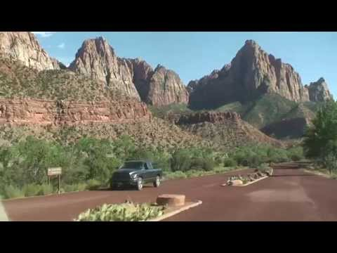 Expedition Grand Circle -  Zion National Park HD