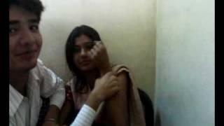 Repeat youtube video shubham visvkarma kiss