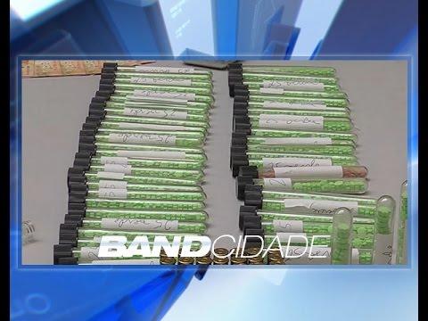 PC prende 3 pessoas suspeita de vender drogas em festas na capital
