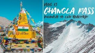 ChangLa Pass Leh Market Shopping for Souvenir Mumbai to Ladakh Part 13 WanderingMindsVLOGS