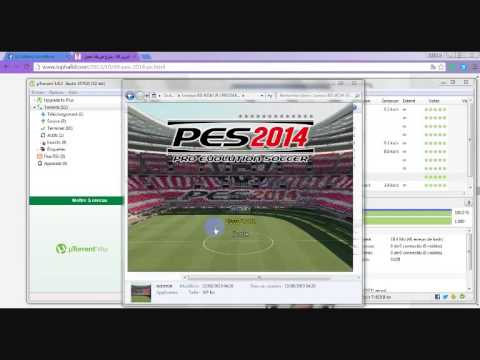 Comment telecharger pes 2014 torrent youtube - Telecharger daemon tools lite gratuit windows 8 ...