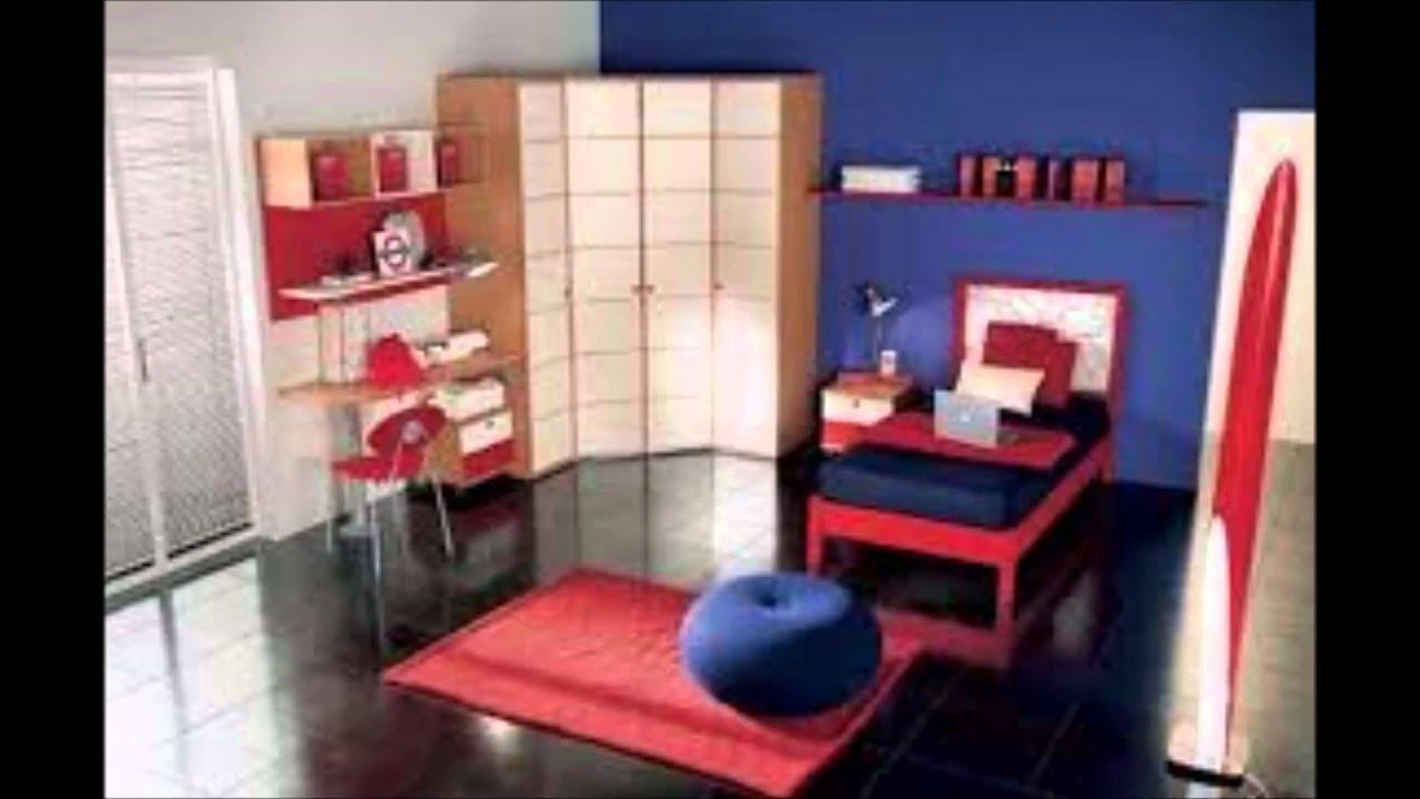Decoración de habitaciones de niños de 6 a 10 años,Decorating ...