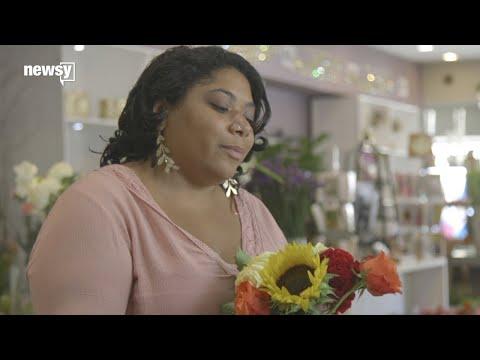 Dream Jobs: Florist