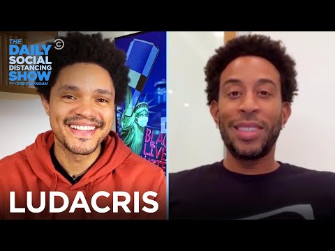 Ludacris - Educating Kids Through Entertainment with KidNation | The Daily Social Distancing Show