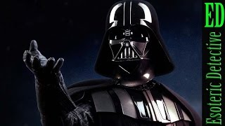 Mandela Effect | Is Darth Vader Christmas decoration the smoking gun? | #Mandela Effect
