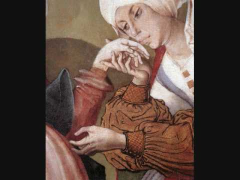 Biber - Rosary Sonata #2: The Visitation