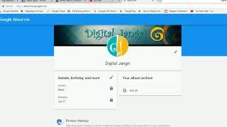 Change YouTube Custom URL Twice | Working 2018 |