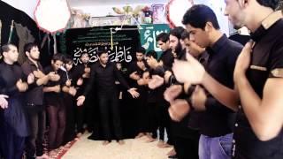 الكاظم طاح __ قاسم الساعدي