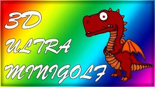 MIND THE DRAGON!   3D ULTRA MINIGOLF WITH THE SIDEMEN!