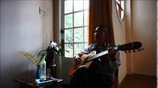Người Về Như Bụi (NS Hoàng Quốc Bảo - minhduc mộc mạc guitar)