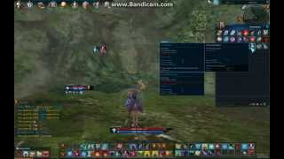 Tera Online : A New Breed : Secret Cave Entrance