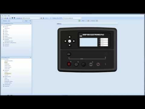 DSE remote monitoring software