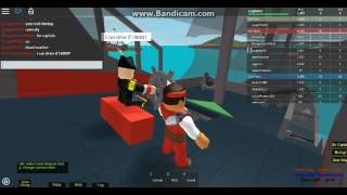Roblox - Galleons v7.0c| Part 2| Being a Good Sport