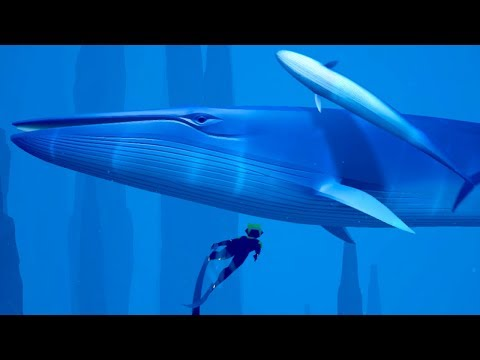 Download Youtube: I DIDN'T EXPECT THIS!!! : ABZU | Ep2