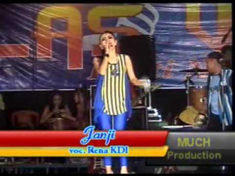 Rena KDI - Janji