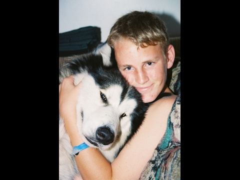 Are Alaskan Malamutes Good with Children/Toddlers?