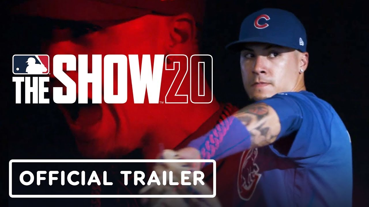MLB The Show 20 - Official Announcement Trailer