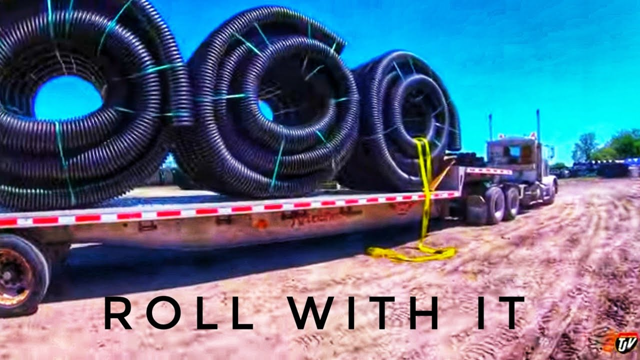 ROLL WITH IT   My Trucking Life   #2304   June 15, 2021