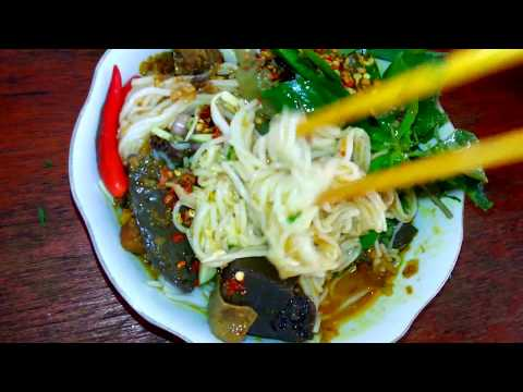 Best Cambodian Breakfast AT Street - Best Street Food Tasting - Cambodian Street Food