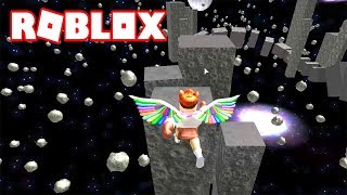COMPLETO la DIMENSION LUNAR de SPEED RUN 4 de ROBLOX!!!