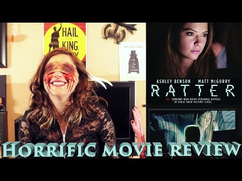 Ratter (2015) Review streaming vf