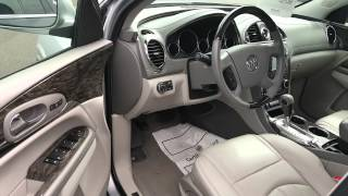 Pre-owned Buick Enclaves