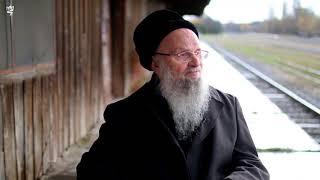 """הרב זיינדנפלד בעדותו על הגירוש ברכבות מתוך הסרט """"אל תביט לאחור"""" - סיפורו של הרב ישעיהו זיידנפלד"""