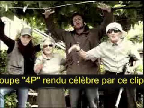 4P en concert à Sévérac le Château
