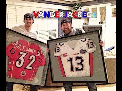 """Vanderjacked"" W/ Brandt Tobler  (Talkin"