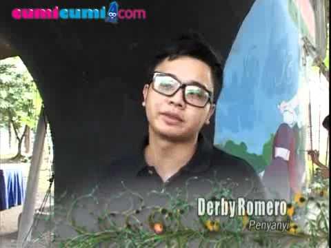 Gita Gutawa & Derby Romero LDR - cumicumi.com