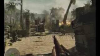 Игры на вынос - Call of Duty 5 World at War
