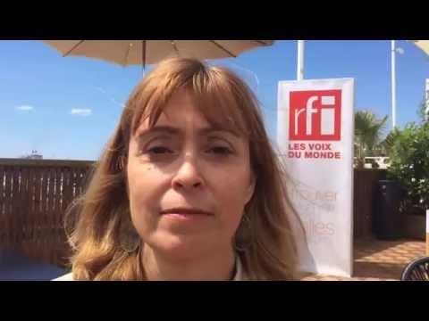"""RFI à Cannes : """"Mr Turner"""", du beau cinéma classique"""